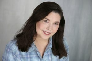 Jennifer Trethewey - Author