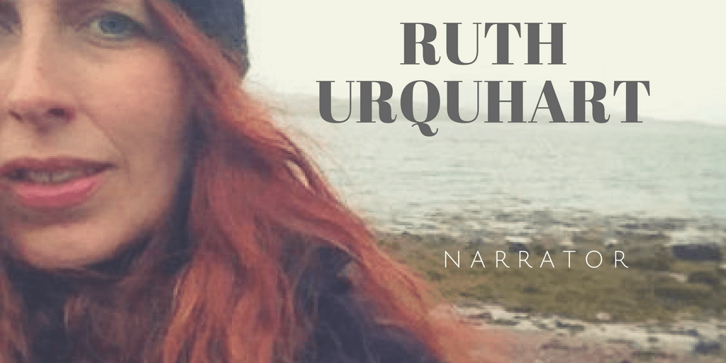 Ruth Urquhart to Narrate Tying the Scot
