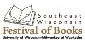 Festival of Books Logo