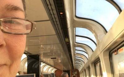 Train Pong